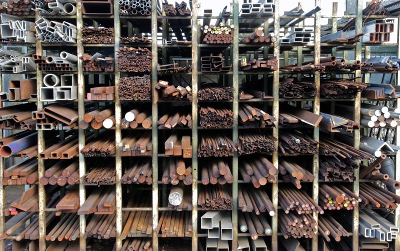 Eisenhandel berlin